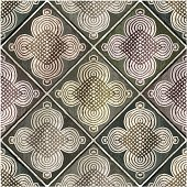 seamless tile background (African or Moroccan style).  5181×5181 JPG included. http://i161.photobucket.com/albums/t234/lolon5/seamless.jpg
