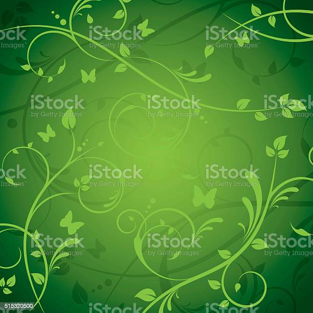 Green ornate floral background with butterflies vector id515320500?b=1&k=6&m=515320500&s=612x612&h=bg 7ijmzk5bs7jjscnsabbos9ojawwoflcuxbeuyzoi=
