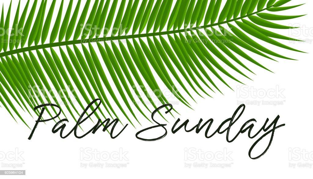royalty free palm sunday clip art vector images illustrations rh istockphoto com palm sunday clipart black and white palm sunday clip art free