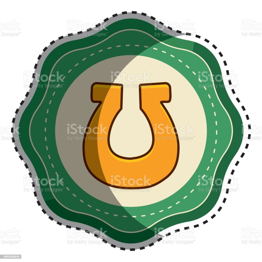 Green Party Flag Celebration Stock Vector Art More Images Of