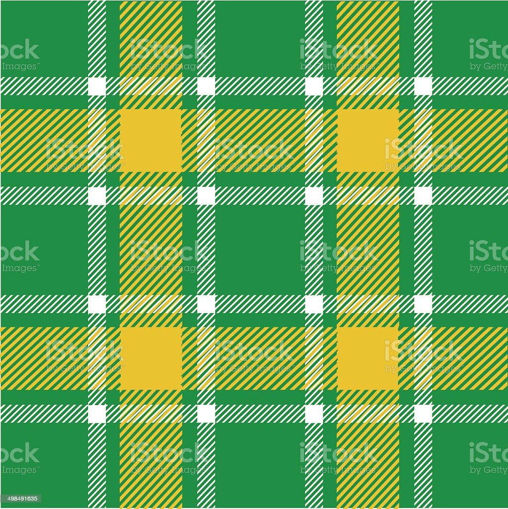 green plaid pattern royalty-free green plaid pattern stock vector art & more images of abstract