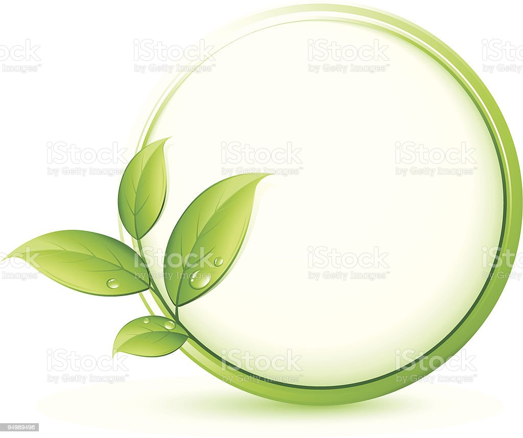 Green plant concept royalty-free green plant concept stock vector art & more images of branch - plant part