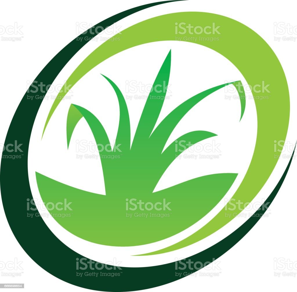 royalty free lawn care service clip art  vector images