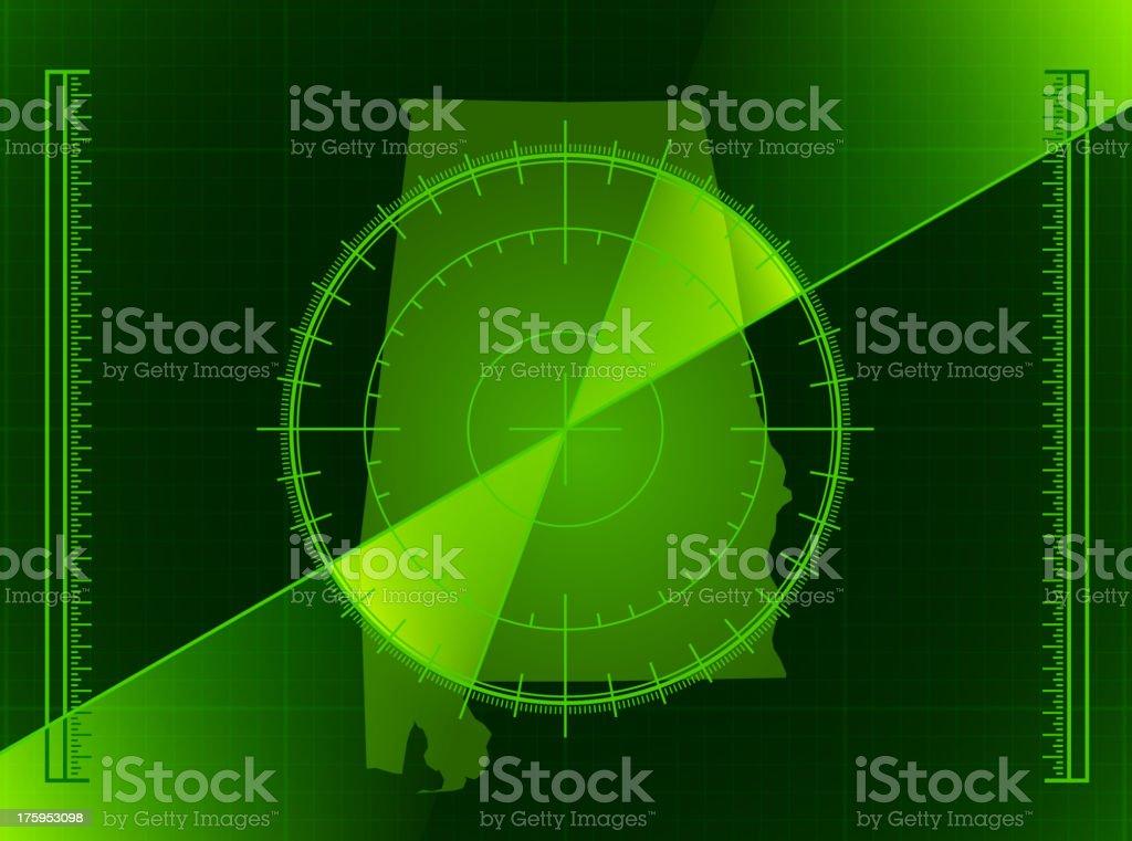 media istockphoto com/vectors/green-radar-screen-a
