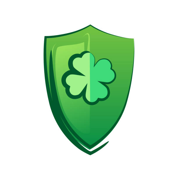 Royalty Free Irish Warrior Clip Art Vector Images Illustrations