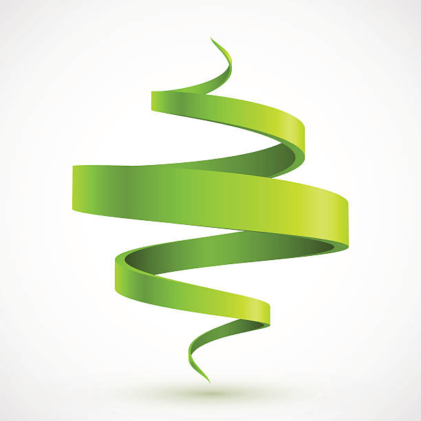Royalty Free Spiral Clip Art, Vector Images ...