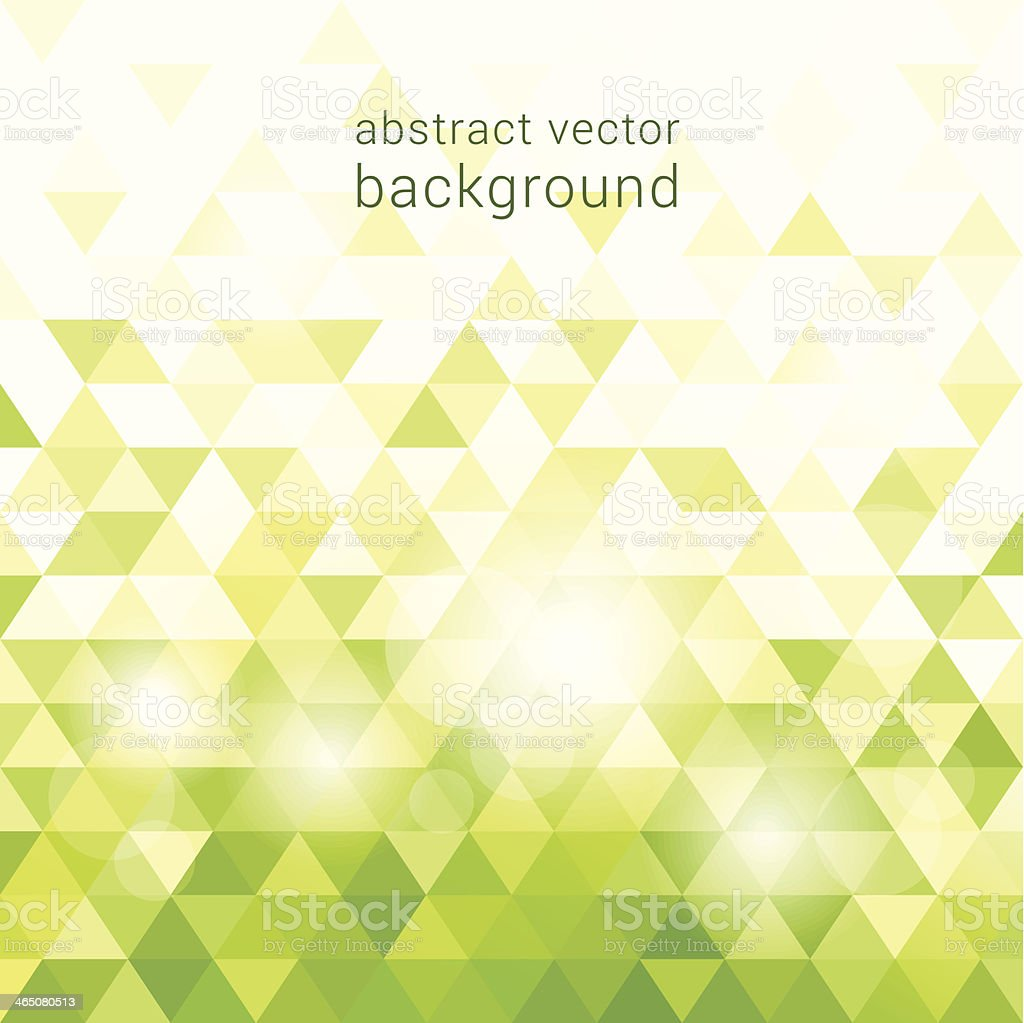 green vector background vector art illustration