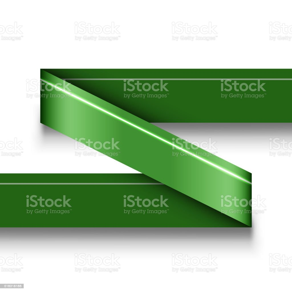 Ilustración de Verde Vector De De Infografía Diseño Sin Sampl ...