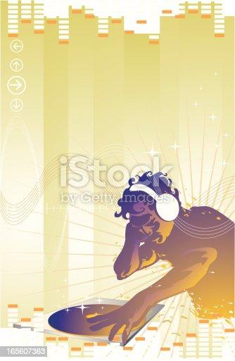 istock DJ Green & Violet 165607363