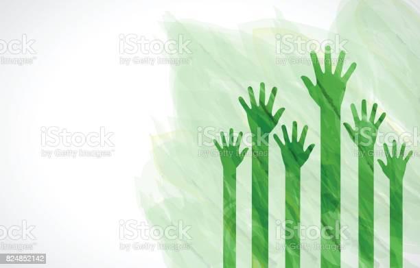 Green watercolor human hands vector id824852142?b=1&k=6&m=824852142&s=612x612&h=9oeexdyli7miqxwnjigjgedzy3anaa63d5l5kma4yr0=