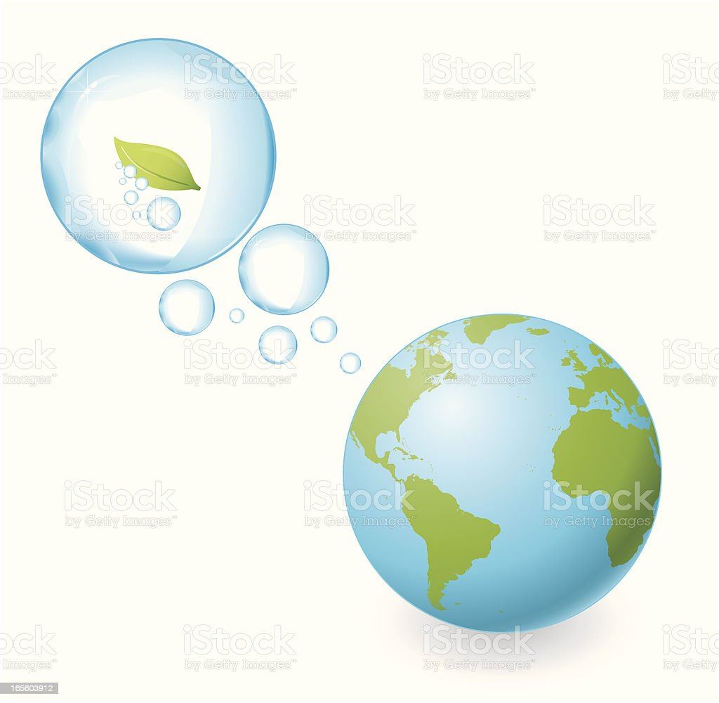 Green World royalty-free green world stock vector art & more images of africa
