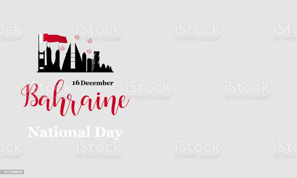 Greeting card bahrain national day december 16 stock vector art greeting card bahrain national day december 16 royalty free greeting card bahrain national m4hsunfo