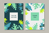 Greeting card designs for all occasions. Vector artwork is easy to colorize, manipulate, and scales to any size.