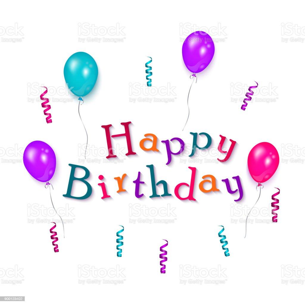 gratulationskort textförslag Gratulationskort Grattis På Födelsedagen Text Och Ballonger  gratulationskort textförslag