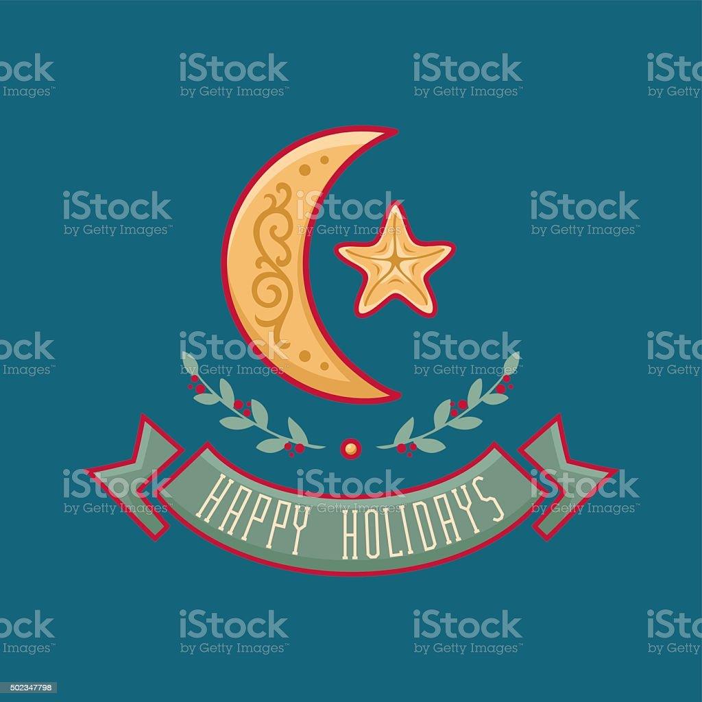 Greeting card muslim greetings stock vector art more images of greeting card muslim greetings royalty free greeting card muslim greetings stock vector art m4hsunfo
