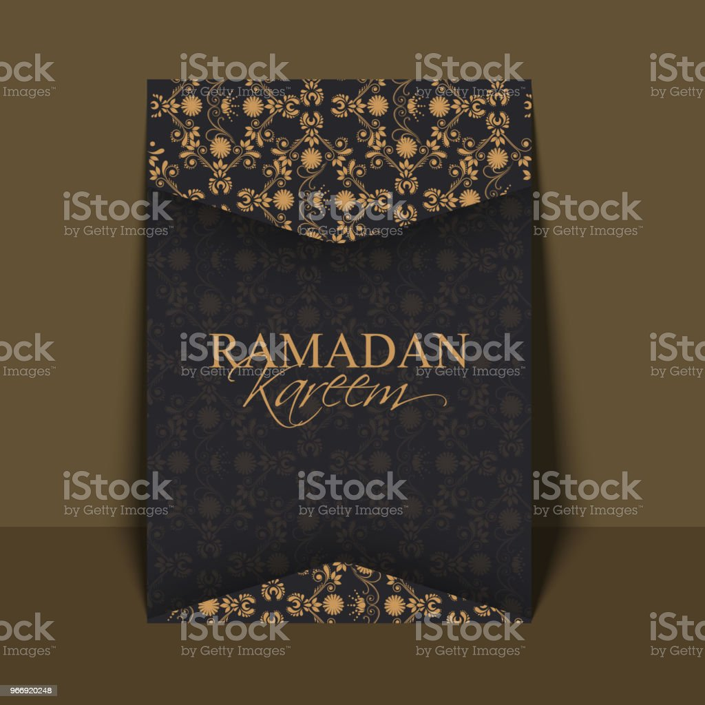 Greeting card or invitation card design for ramadan kareem festival greeting card or invitation card design for ramadan kareem festival celebration royalty free greeting stopboris Images