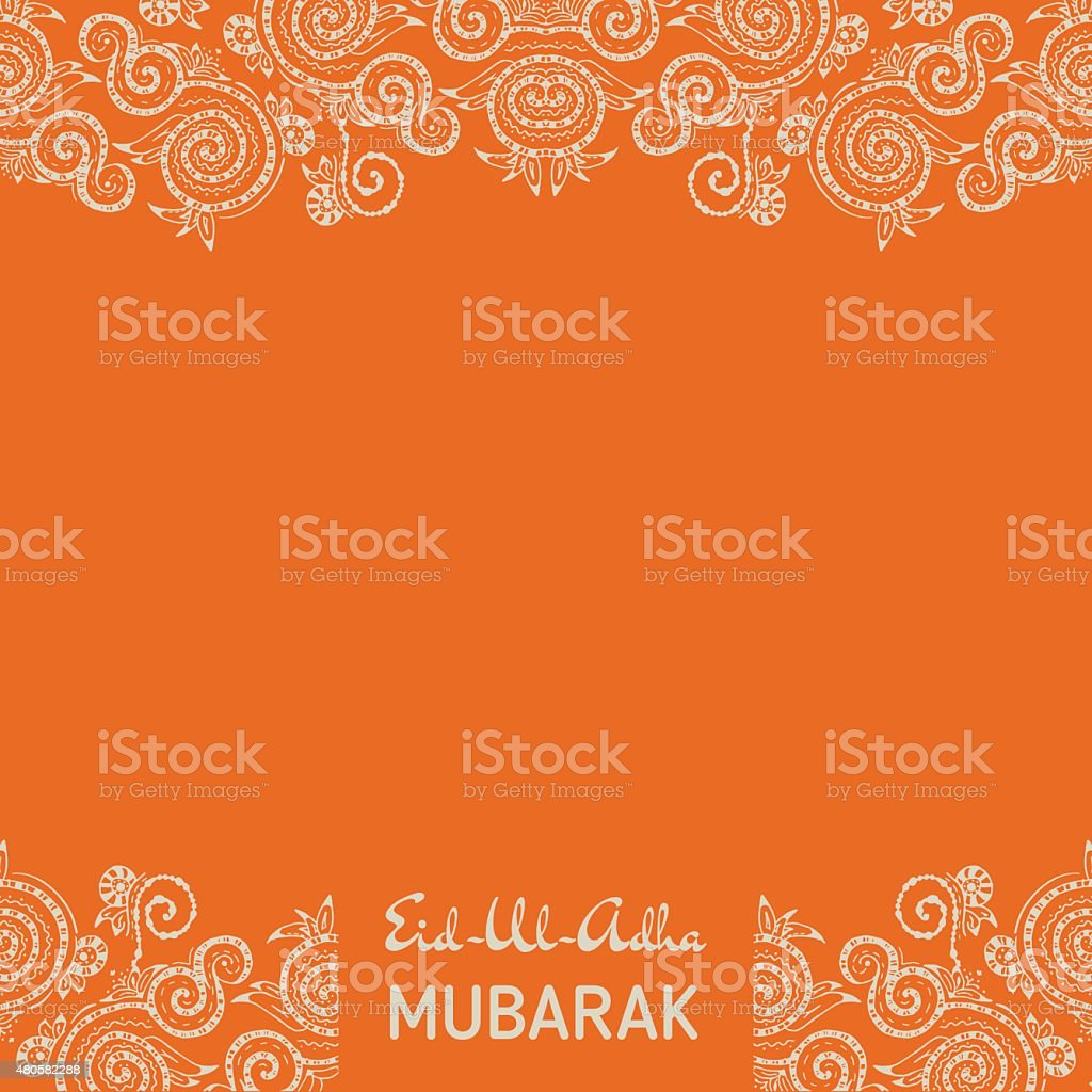 Simple Id Festival Eid Al-Fitr Greeting - greeting-card-template-for-muslim-community-festival-eid-al-fitr-vector-id480582288  Image_835847 .com/vectors/greeting-card-template-for-muslim-community-festival-eid-al-fitr-vector-id480582288