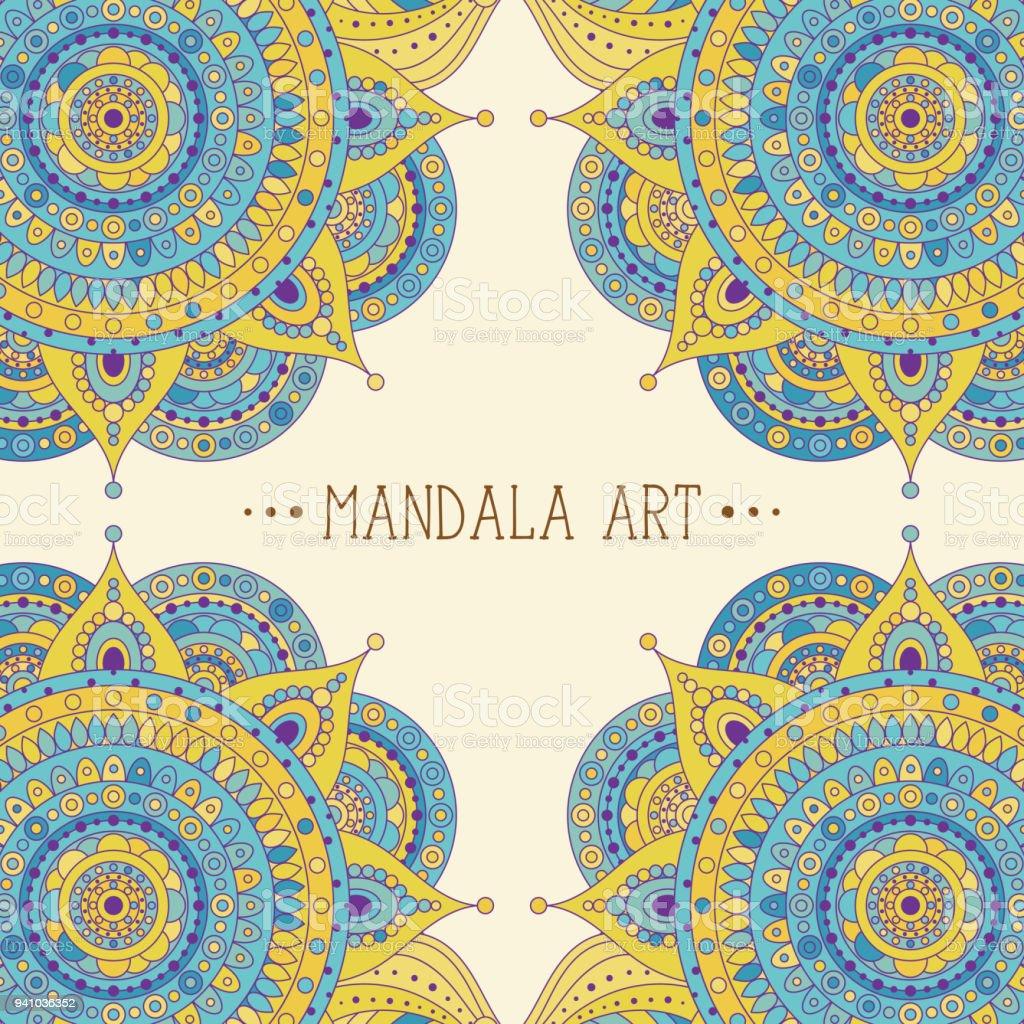 Gemütlich Mandala More Galerie - Malvorlagen Von Tieren - ngadi.info