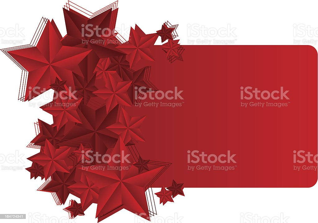 Greeting card with the stars royalty-free greeting card with the stars stock vector art & more images of adult
