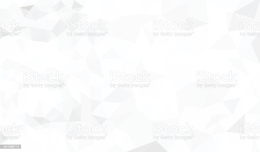Grey Background vector art illustration