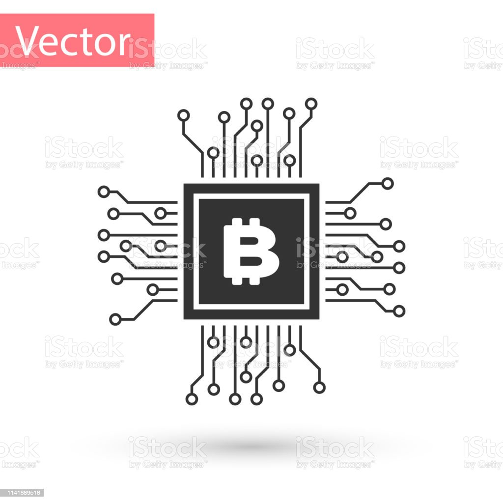 procesor bitcoin