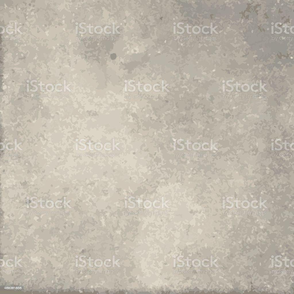 Grey dark concrete stone background wallpaper vector art illustration