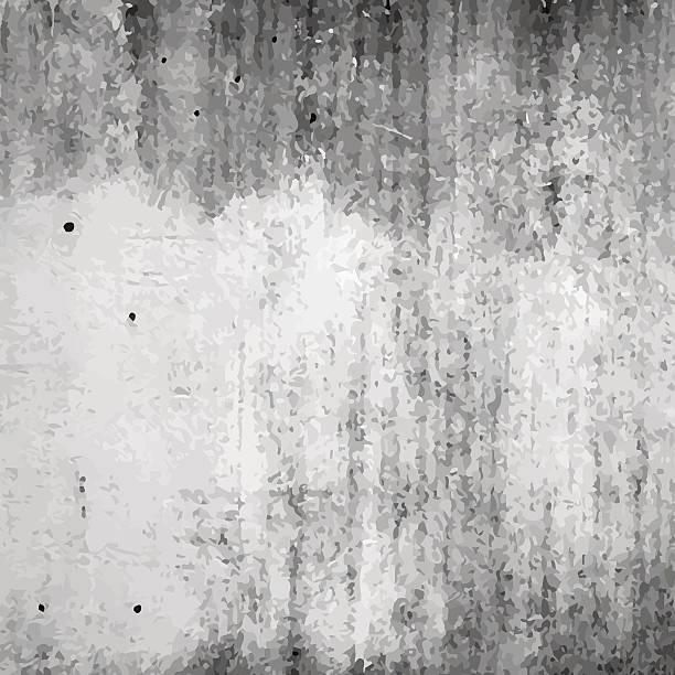 Grau dunklen Stein Hintergrund wallpaper gemalt – Vektorgrafik