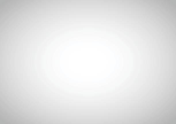 회색 그라데이션 추상적인 배경 - 갈색 stock illustrations