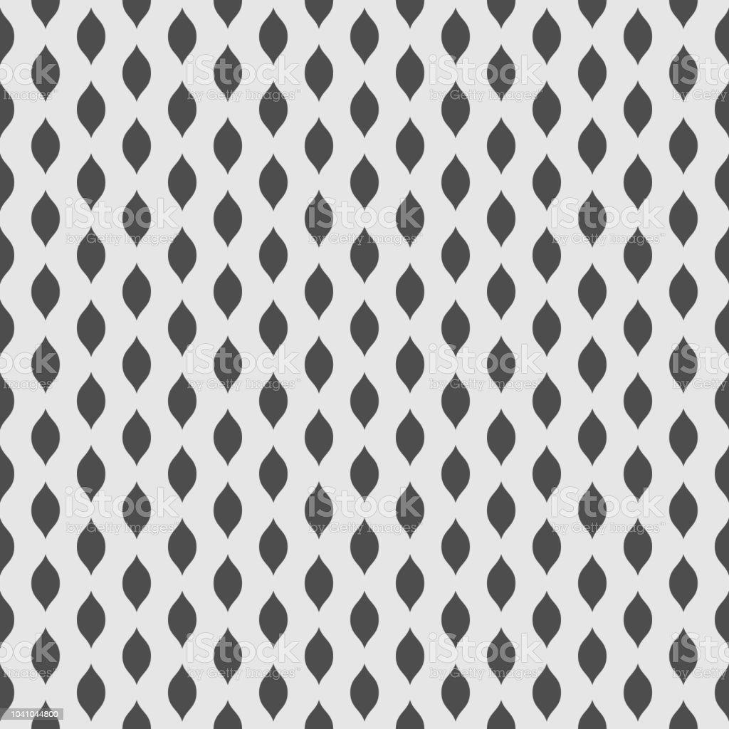Papier Peint Forme Geometrique.Monochrome Moderne Gris Courbe Motif Transparent Forme Geometrique Pour Fond Papier Peint Texture Couverture Banniere Etiquette Conception De Vecteur