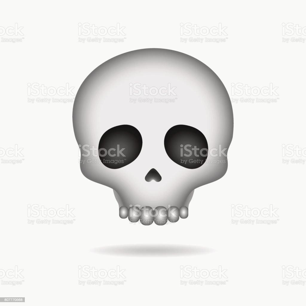 Images of Skull Emoji Copy And Paste - #rock-cafe