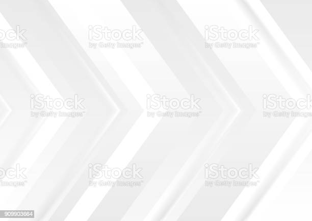 Grey tech abstract corporate arrows background vector id909903664?b=1&k=6&m=909903664&s=612x612&h=cpuh2hdovjbmfqfcbihq0fkw21qttmz7ew55qq4wrxw=