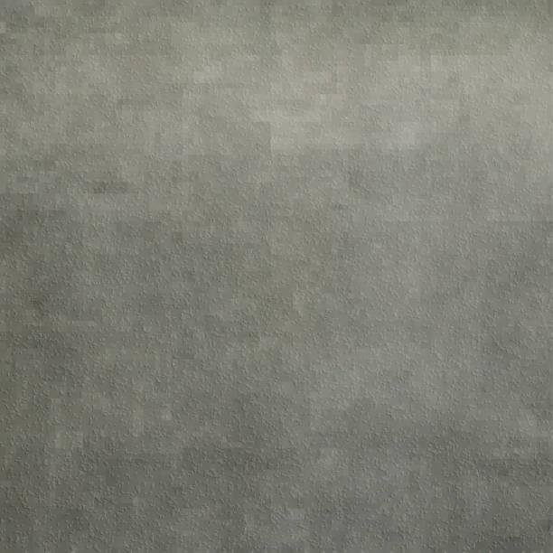 Graue Vektor Abstract Beton oder Zement Textur – Vektorgrafik