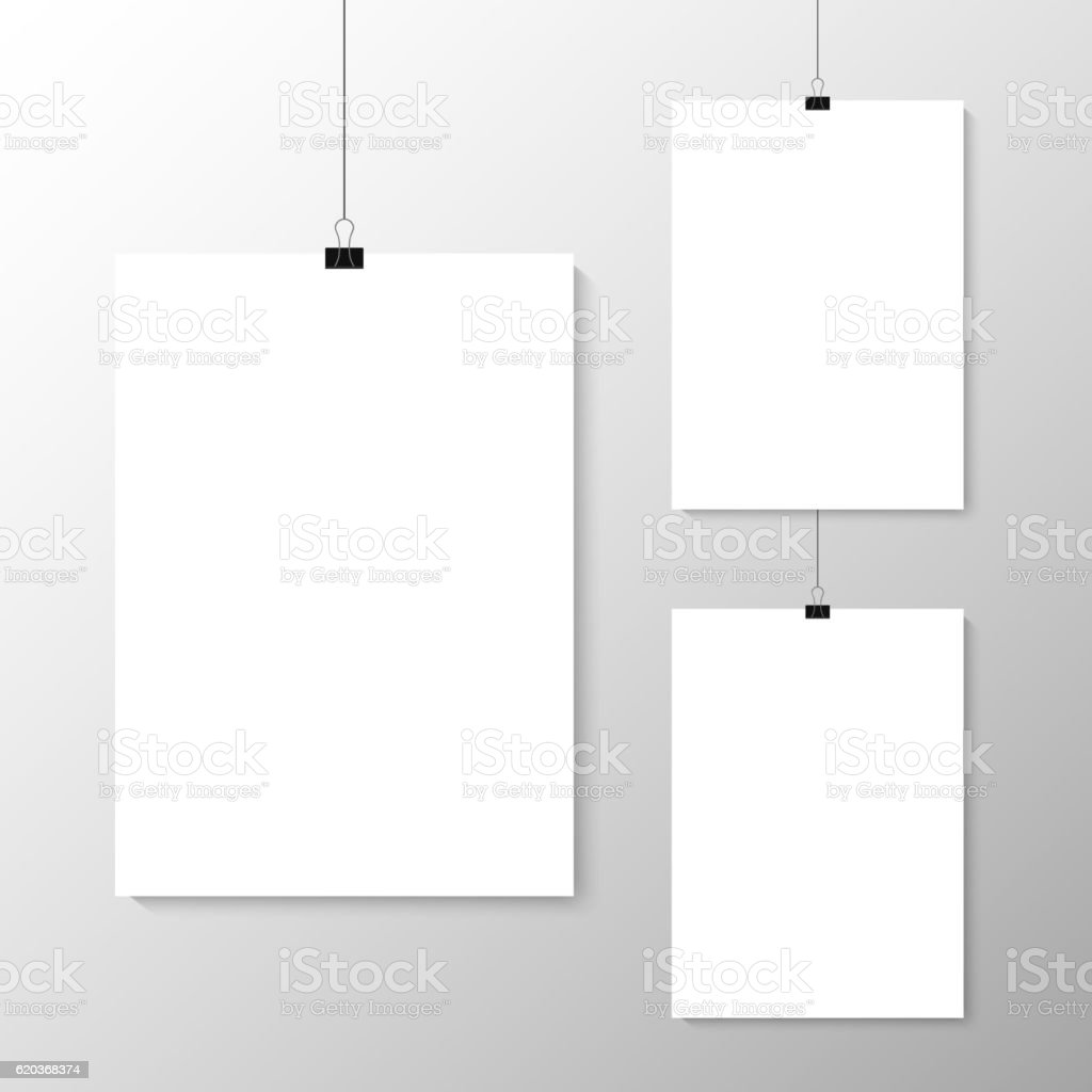 Grey wall with mock up grey wall with mock up - stockowe grafiki wektorowe i więcej obrazów baner royalty-free