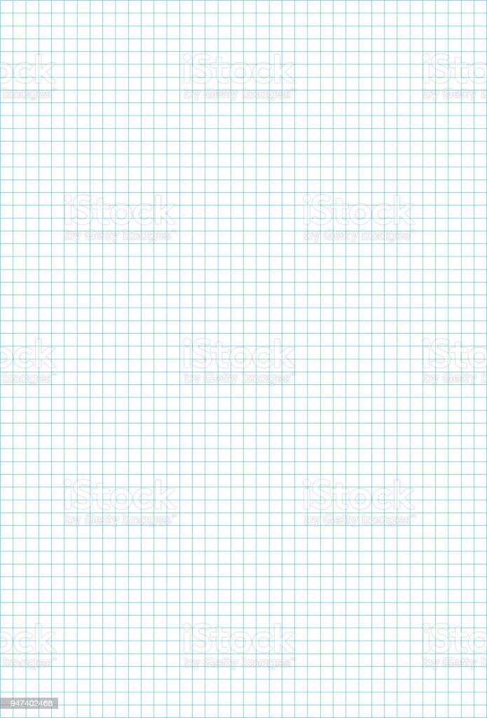 grid blocks graph paper stock vector art more images of abstract