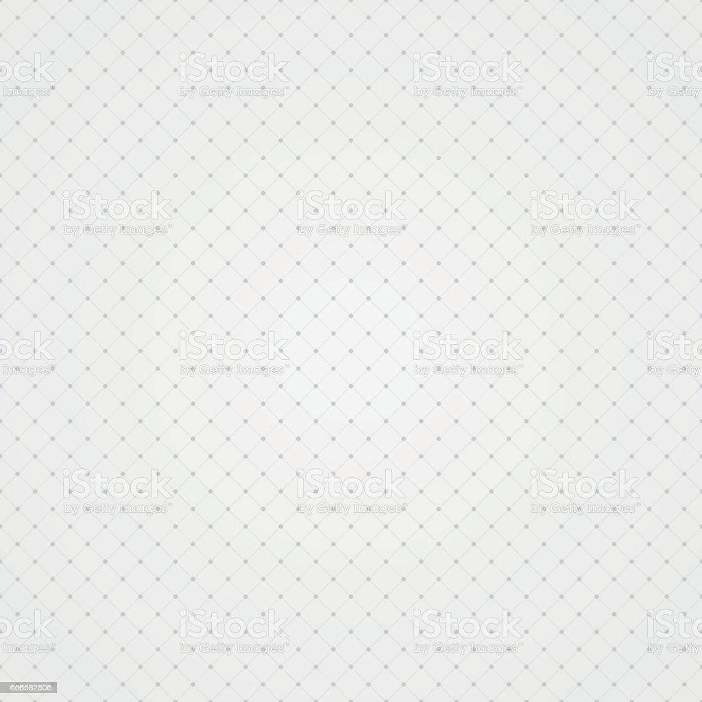 Grid gray geometric pattern.