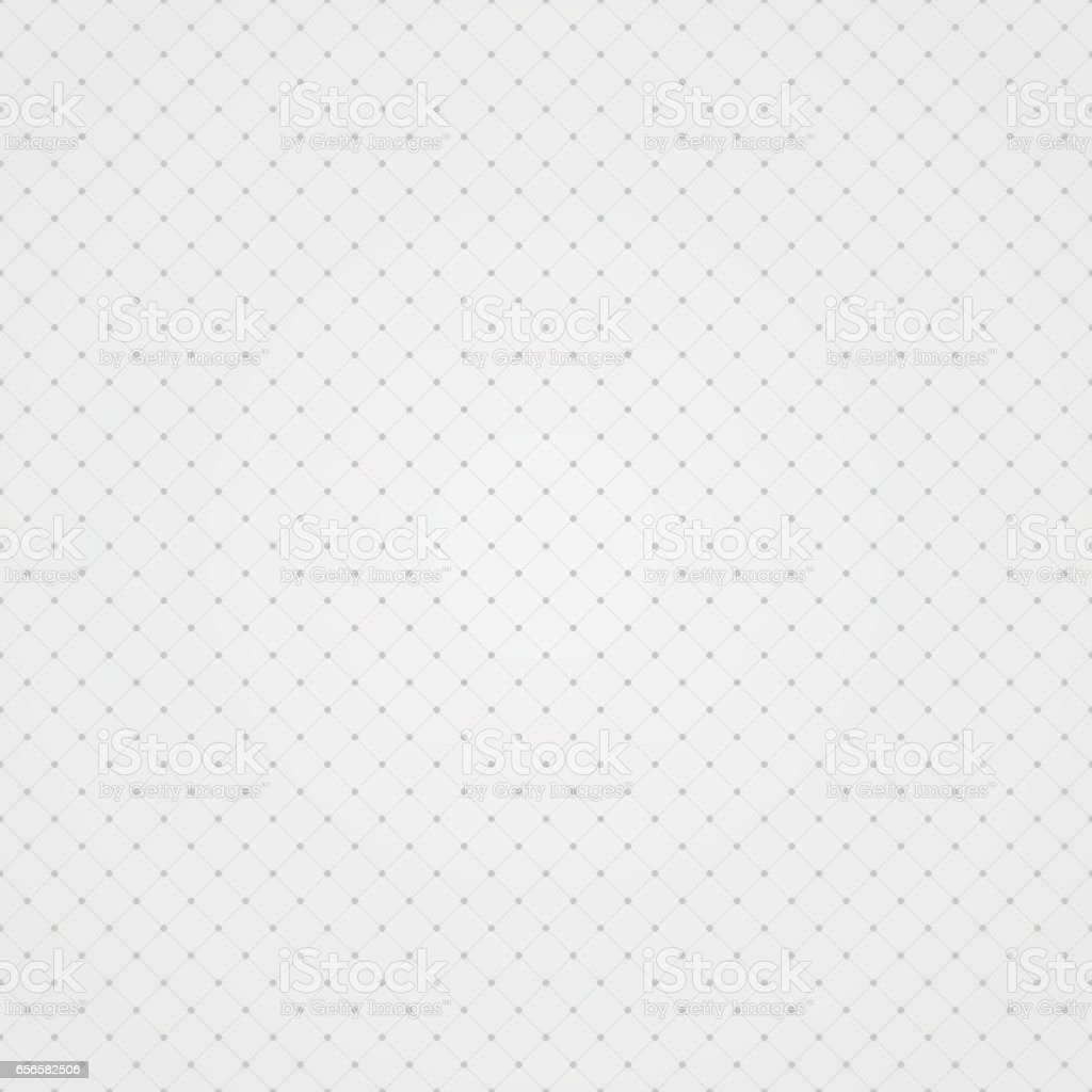Grid gray geometric pattern. vector art illustration