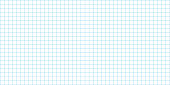 grid square graph line full page on white paper background, paper grid square graph line texture of note book blank, blue grid line on paper white color, empty squared grid graph for architecture