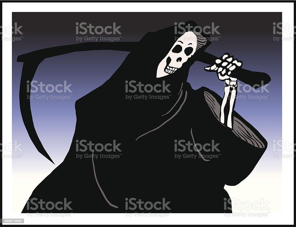 Grim Reap