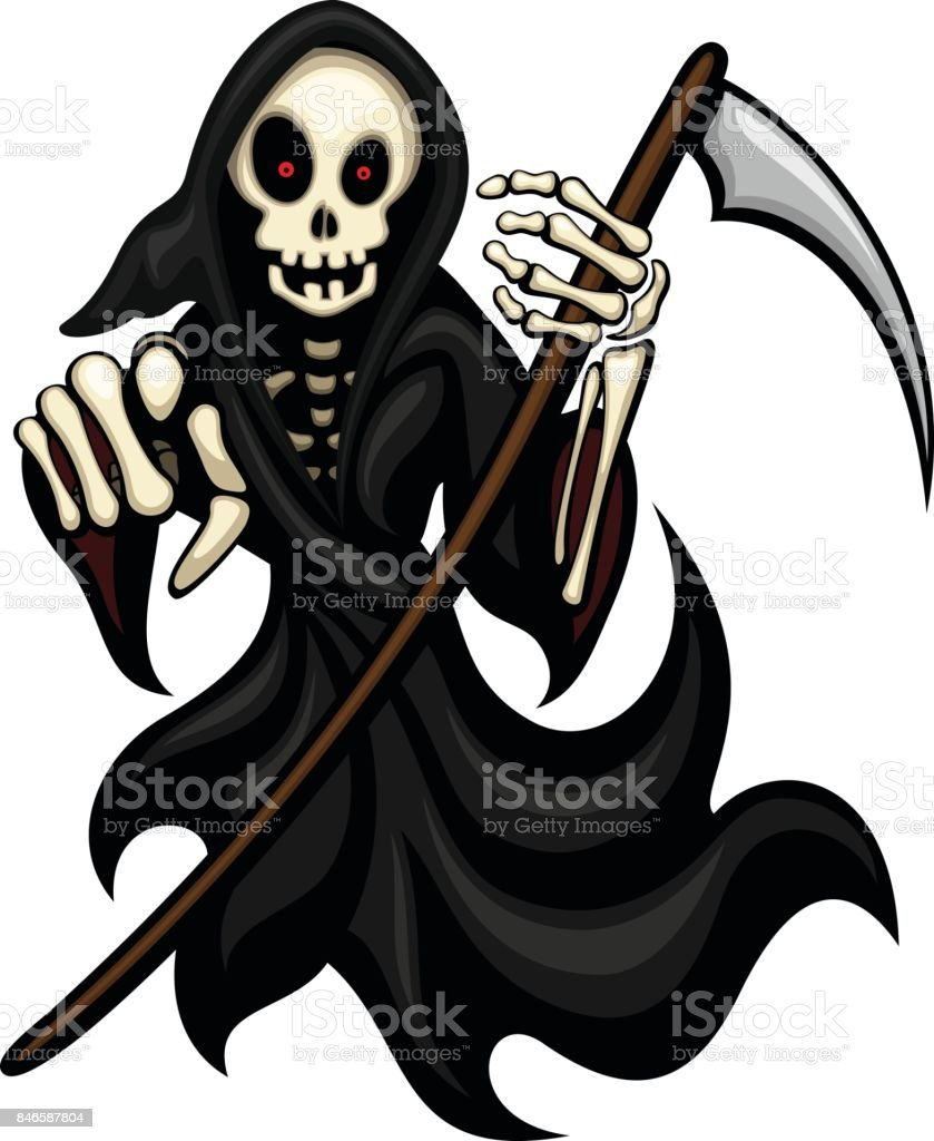 grimm reaper firework mortar - HD839×1024