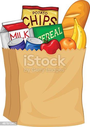 istock Groceries 467970412