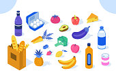 istock grocery products 1066922712