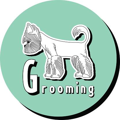 Grooming 1 2