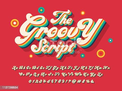 istock groovy font 1137299554