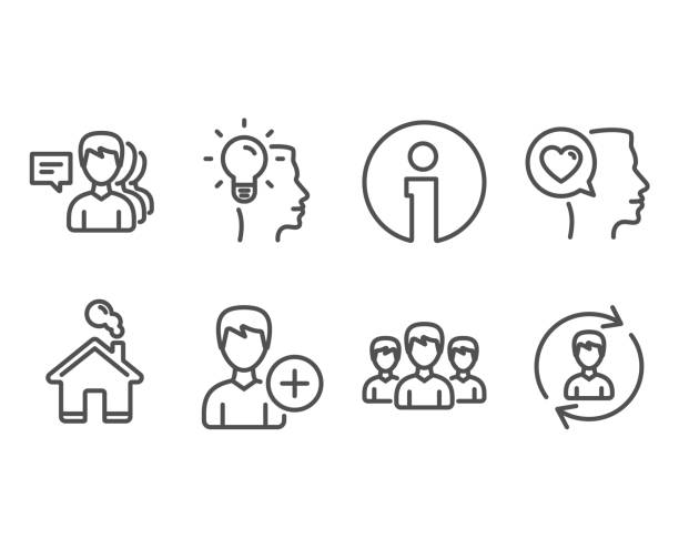 all dating app icons