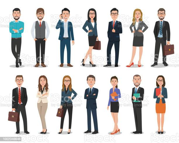 Group of business men and business women characters working in office vector id1002046646?b=1&k=6&m=1002046646&s=612x612&h=pwwaw5wivtwiq l n5r6mspcse7oko4pcza4thtkh6m=