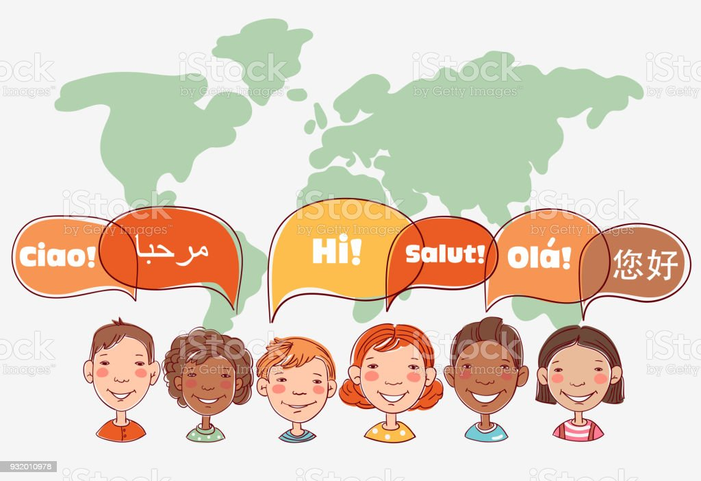 Get together in different languages