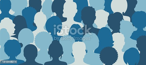 istock Group of people 1315448014
