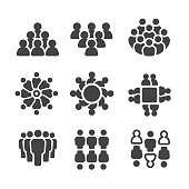 group of people,population icon