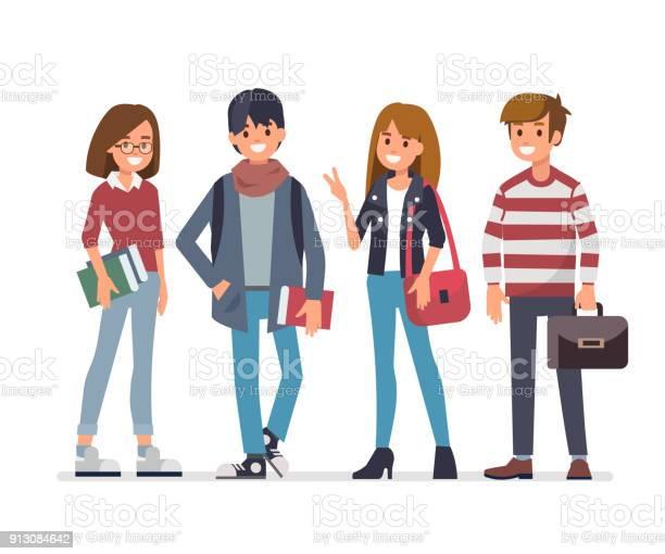 Group of students vector id913084642?b=1&k=6&m=913084642&s=612x612&h=uiky0 0ccqyi93spdaenxpqjfy4fvkoa5bh blgn4lc=