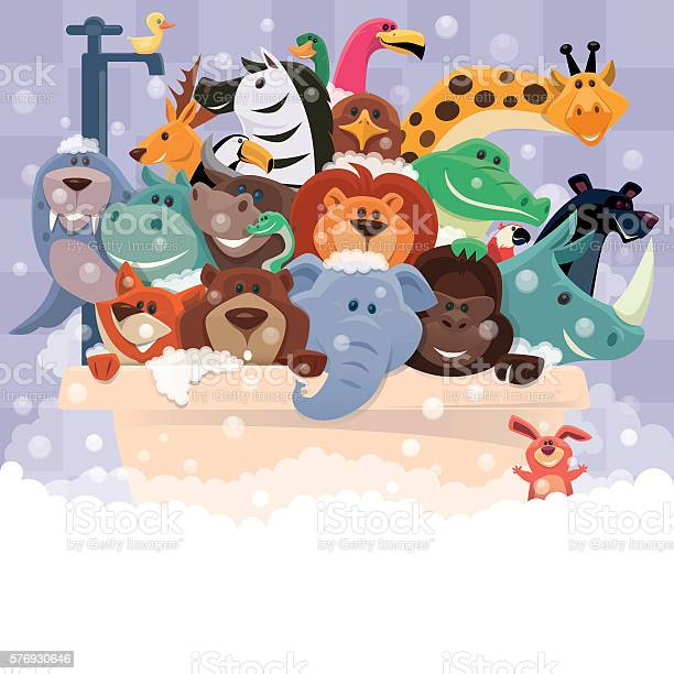 Group of wild animals bathing vector id576930646?b=1&k=6&m=576930646&s=612x612&h=plp5a8ytyx08w5magumhwtr65xp9aqjyg9r4t9lnyi0=